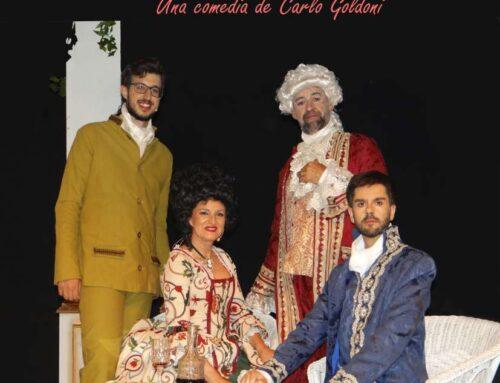 CULTURA – La Muestra de Teatro Amateur de Extremadura llega a Mérida con la obra 'La Posadera'