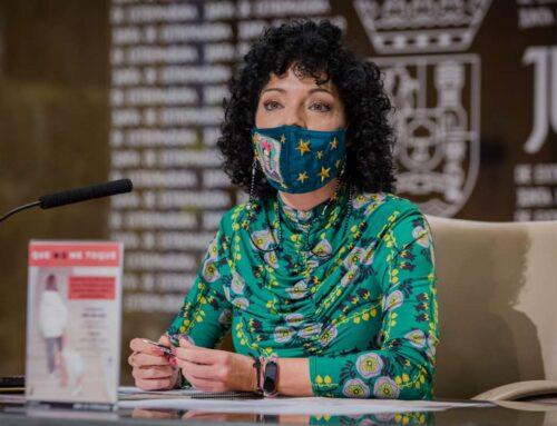 SERVICIOS SOCIALES – La Junta pone en marcha la Campaña de Prevención de la Violencia Sexual contra menores con el lema 'Que no me toque'