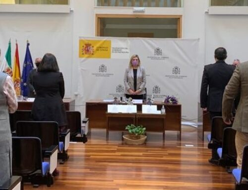 SEGURIDAD – García Seco destaca la labor de todas las personas, colectivos e instituciones que han luchado contra la violencia de género durante la pandemia