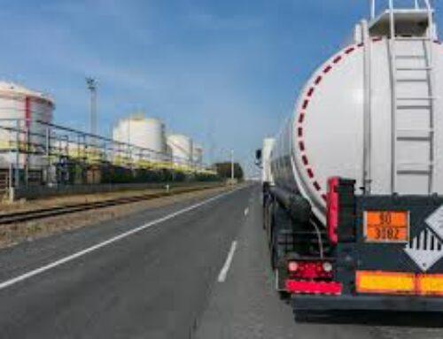 TRANSPORTE – Publicada la convocatoria de exámenes de personas consejeras de seguridad para el transporte de mercancías peligrosas por carretera