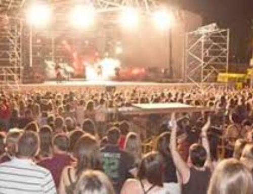 EMPLEO – La Junta de Extremadura destina 500.000 euros para la reactivación de los sectores de espectáculos públicos, musicales y feriales