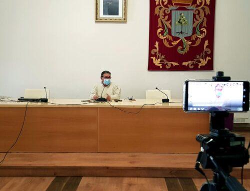 ALMENDRALEJO – El alcalde se reúne con los Cuerpos de Seguridad para establecer el protocolo del cierre perimetral