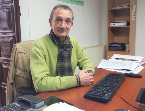 ALMENDRALEJO – Tres auxiliares administrativos ayudarán en los colegios a partir de la próxima semana