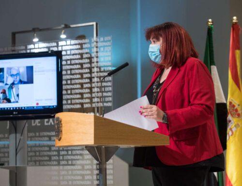 DESARROLLO RURAL – La Junta de Extremadura solicitará ampliar las hectáreas de cava tras la sentencia del Tribunal Supremo