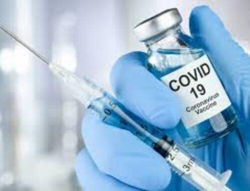 SANIDAD – Extremadura ha administrado 36.668 vacunas contra la COVID-19, de las que 3.137 son segundas dosis