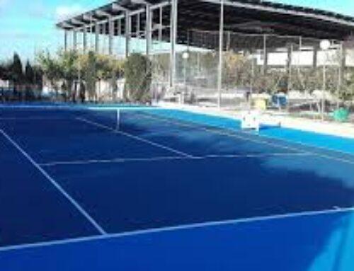 REGIÓN – Deportes destina 1,9 millones de euros en ayudas para la construcción, reforma y equipamiento de instalaciones deportivas municipales