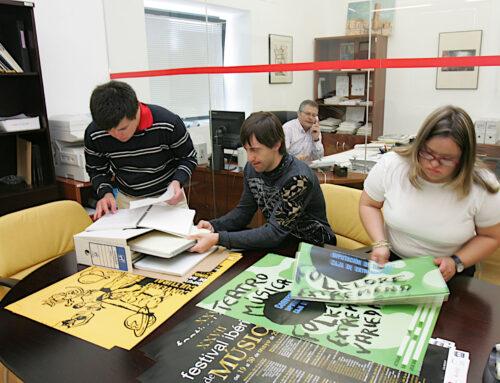 PROVINCIA – Se suspende el primer ejercicio de Auxiliar de Administración General, turno de discapacidad intelectual, en la Diputación de Badajoz