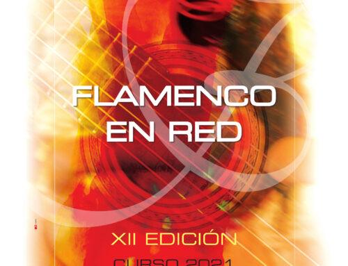 """CULTURA – El Aula de Flamenco de la Diputación se integra en la XII """"Flamenco en Red"""" 2021"""