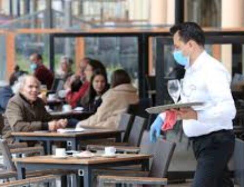 ECONOMÍA – La cifra de negocios del sector servicios cae un -3,7% en noviembre en Extremadura, la segunda más moderada