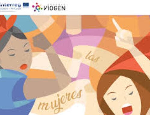 IGUALDAD – El IMEX y la Plataforma Portuguesa por los Derechos de la Mujer organizan curso online 'Asesoramiento a profesionales para la erradicación de la violencia contra las mujeres'