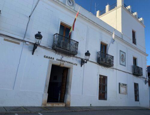 LOS SANTOS DE MAIMONA – Publicada la Lista Provisional de Admitidos y Excluidos para el puesto de Secretaría del Ayuntamiento.