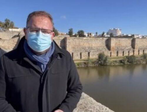 TURISMO / CULTURA – El Grupo de Ciudades Patrimonio apuesta por un 'pasaporte de vacunación' para reactivar el turismo