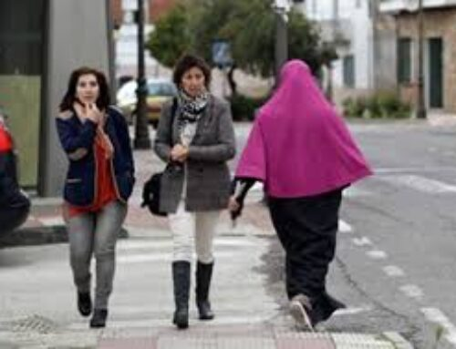 SOCIEDAD – Extremadura tiene 1.059.310 habitantes a 1 de julio de 2020, 3.535 personas menos respecto a 2019