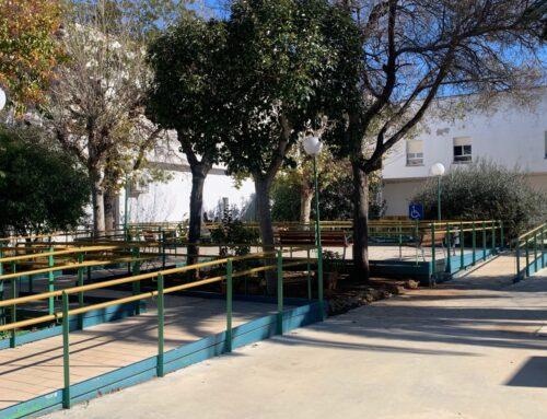 LOS SANTOS DE MAIMONA – Las pruebas PCR realizadas en la Residencia de Mayores confirman TRES POSITIVOS de residentes y de un trabajador.