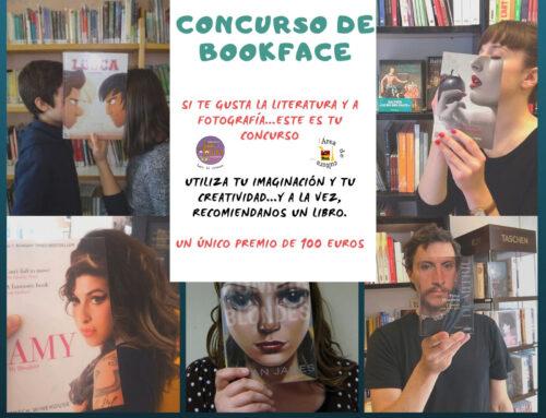 VILLAFRANCA DE LOS BARROS – El Área de Cultura, a través de la Biblioteca Municipal,  organiza un concurso fotográfico de BOOKFACE.