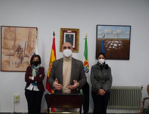 ZAFRA – El Ayuntamiento destinará 220.000 euros para ayudar a los comerciantes y hosteleros que están cerrados