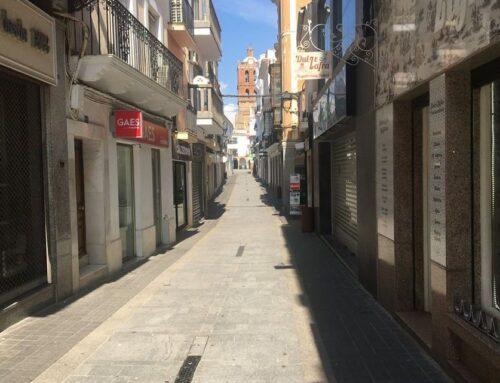 ZAFRA – El Ayuntamiento de la ciudad pone a disposición de los dueños de los negocios cerrados por las restricciones 220.000 €