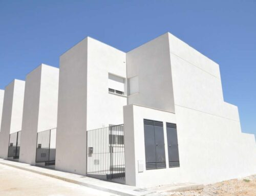 VIVIENDA – La Junta de Extremadura impulsa la vivienda de promoción pública con la licitación de 18 casas de este tipo en siete localidades por más de 1,3 millones
