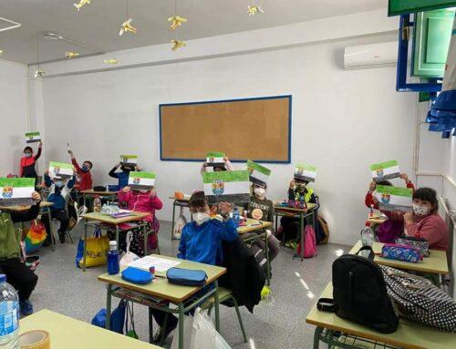 """FUENTE DEL MAESTRE – """"Extremadura"""" ha sido la protagonista esta semana en los Centros Escolares Fontaneses."""