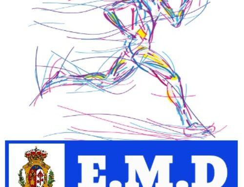 LOS SANTOS DE MAIMONA – La Escuela Municipal de Deportes inicia la actividad el 1 de marzo en sus 12 modalidades deportivas.