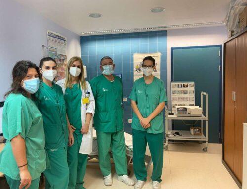 SANIDAD – El Área de Salud de Plasencia implanta un sistema de diálisis en el domicilio que monitoriza a distancia a los pacientes durante las 24 horas del día