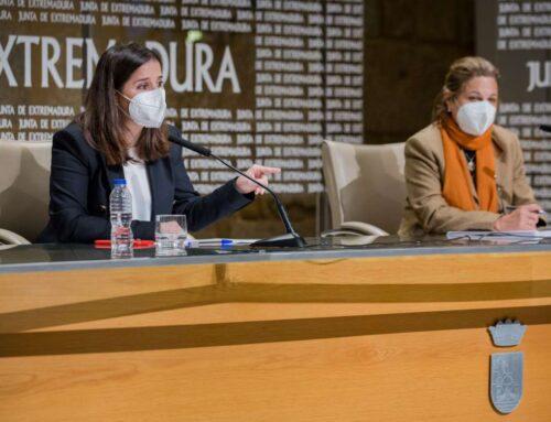 REGIÓN – El Consejo de Gobierno aprueba un decreto ley que posibilita a la Administración agilizar la gestión de los fondos europeos de recuperación