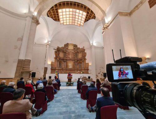 CULTURA – Begoña García destaca la creación del Museo de Arte Contemporáneo de Fregenal de la Sierra como revitalizante cultural y económico contra la despoblación