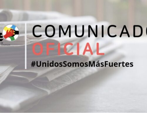 COMUNICADO OFICIAL DE LA PRIMERA PLANTILLA DEL EXTREMADURA U.D.
