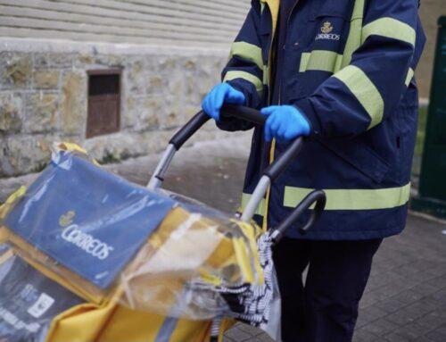 """COMUNICACIONES – CSIF alerta de que la plantilla de Correos se ha reducido un 15% en la provincia de Badajoz, que """"dificulta"""" su servicio"""