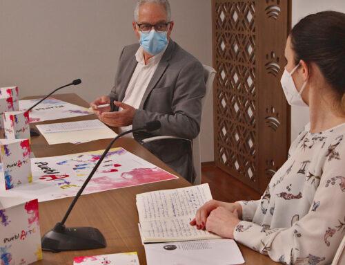 CULTURA – La Diputación llevará la creación artística en vivo a seis municipios de la provincia