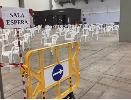 SANIDAD – Los residentes en el área de Mérida nacidos en 1956 están llamados este sábado a una vacunación masiva en Mérida y Almendralejo