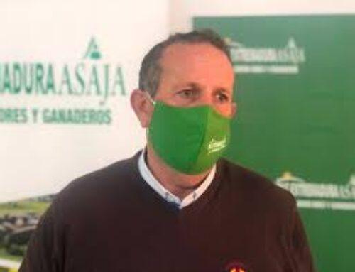 SEGURIDAD – APAG Extremadura Asaja exige al Gobierno que controle Barajas para evitar brotes como el de los esquiladores