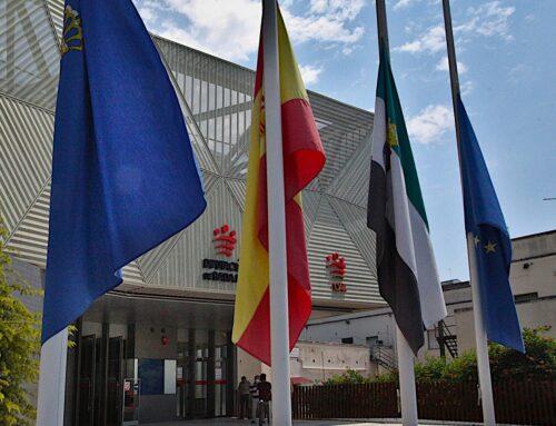 PROVINCIA – La Diputación destina 8 millones al Fondo Financiero Provincial de Anticipos Reintegrables