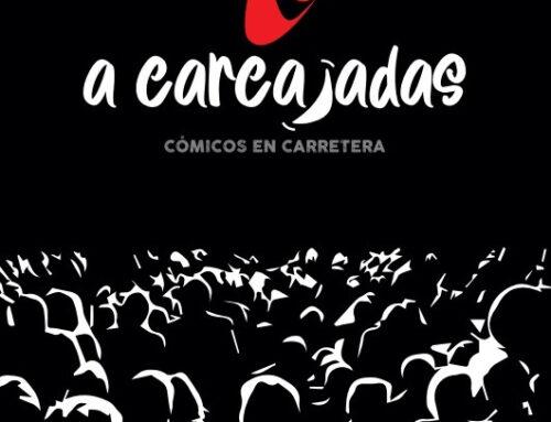 CULTURA – 'A carcajadas: cómicos en carretera', nuevo programa cultural de la Diputación de Badajoz