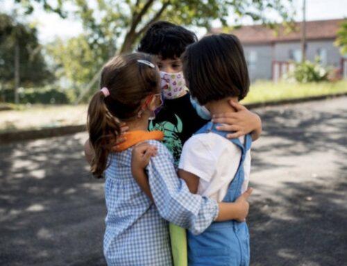 EDUCACIÓN – Así será el próximo curso escolar en colegios e institutos: clases presenciales, mascarilla obligatoria y menor distancia