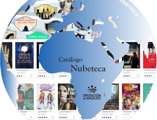"""CULTURA – El proyecto experimental """"Viaje al Centro del Catálogo Nubeteca"""" inicia sus actividades"""