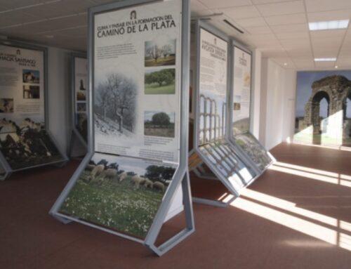 CULTURA – Cultura renovará la exposición museográfica del Centro de Interpretación de la Vía de la Plata de Monesterio