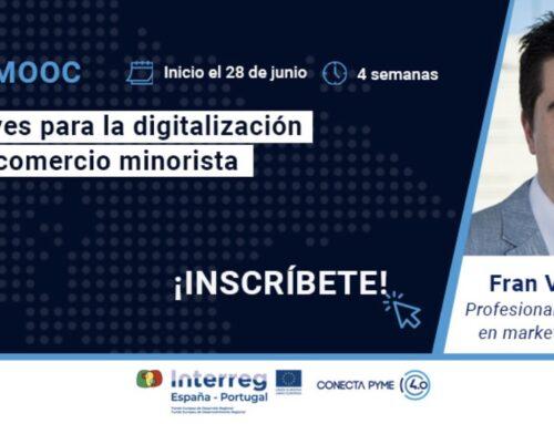 ECONOMÍA – Empresa pone en marcha un curso online que aborda las claves para la digitalización del comercio minorista