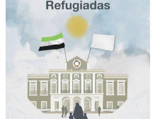 IGUALDAD – La AEXCID resalta el compromiso de Extremadura como tierra de acogida e invita a sumarse a la conmemoración del Día de las Personas Refugiadas