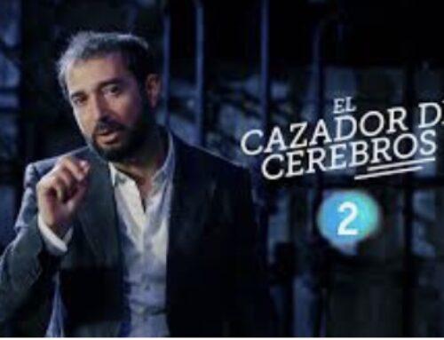 """SANIDAD – El cazador de cerebros"""" de TVE entrevista al director del Centro de Investigación Clínica de Badajoz, Adrián Llerena"""