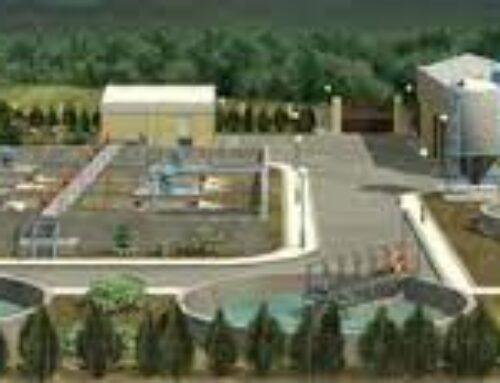 VILLAFRANCA DE LOS BARROS – El MITECO licita los servicios para el control de las obras de saneamiento y depuración de aguas.