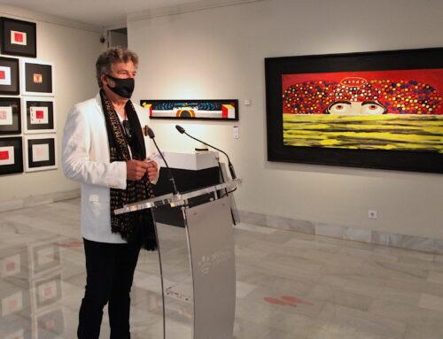 CULTURA – Inaugurada la exposición 'Toreros Y.' de Juan E. Mendoza