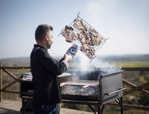 📌 Corderex plantea las claves para preparar una barbacoa perfecta con carne de cordero IGP de Extremadura