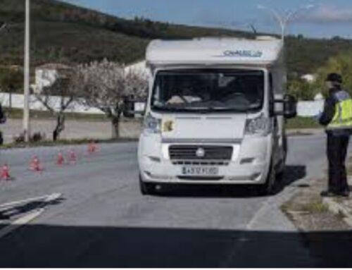 ULTIMA HORA – La Junta de Extremadura acuerda nuevas restricciones correspondientes al nivel 2 de alerta sanitaria para frenar el avance de los contagios de covid-19 en la región