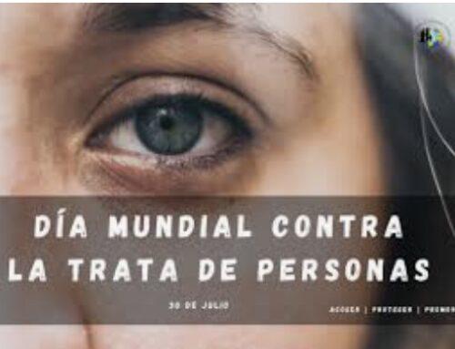 Manos Unidas alerta del aumento de la trata de personas durante la pandemia