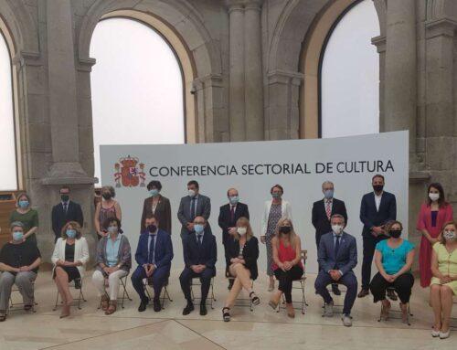 CULTURA – Extremadura recibirá más de ocho millones de euros del Plan de Recuperación, Transformación y Resiliencia para el impulso de la cultura