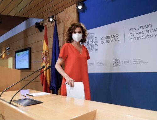 ECONOMÍA – Extremadura recibe 317,8 millones euros del Fondo Covid de 13.486 millones para 2021