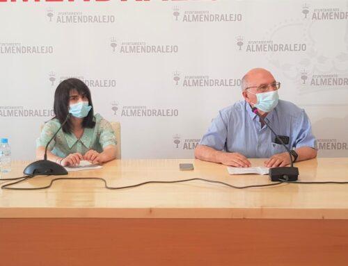 ALMENDRALEJO – La revista de la Feria podrá retirarse a partir de mañana en la Oficina de Turismo