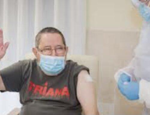 HORNACHOS – Las autoridades sanitarias notifican en las últimas 24 horas UN NUEVO POSITIVO por COVID 19