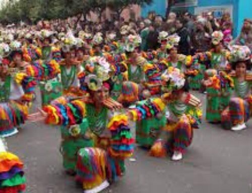CULTURA – Turismo da el visto bueno al expediente para solicitar la declaración del Carnaval de Badajoz como Fiesta de Interés Turístico Internacional